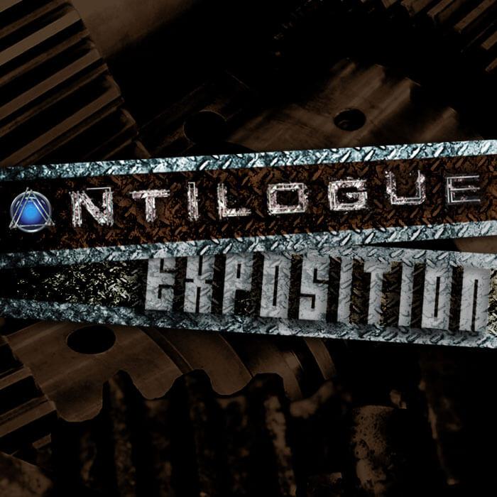 Antilogue