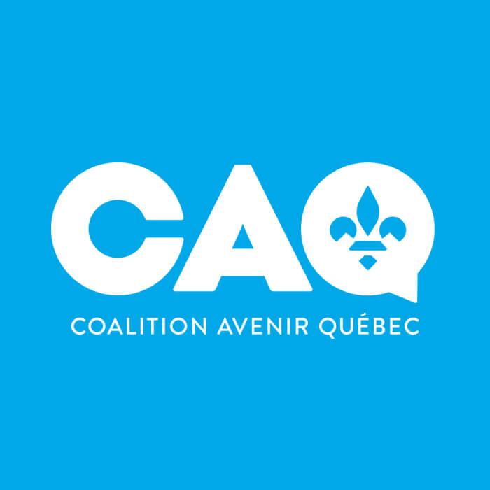 Coalition Avenir Québec