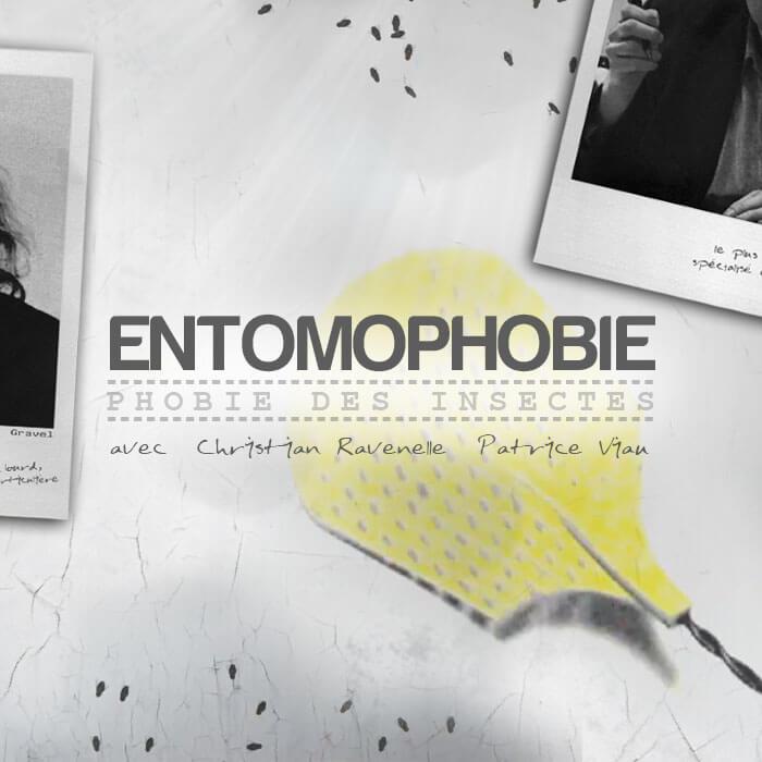 Entomophobie