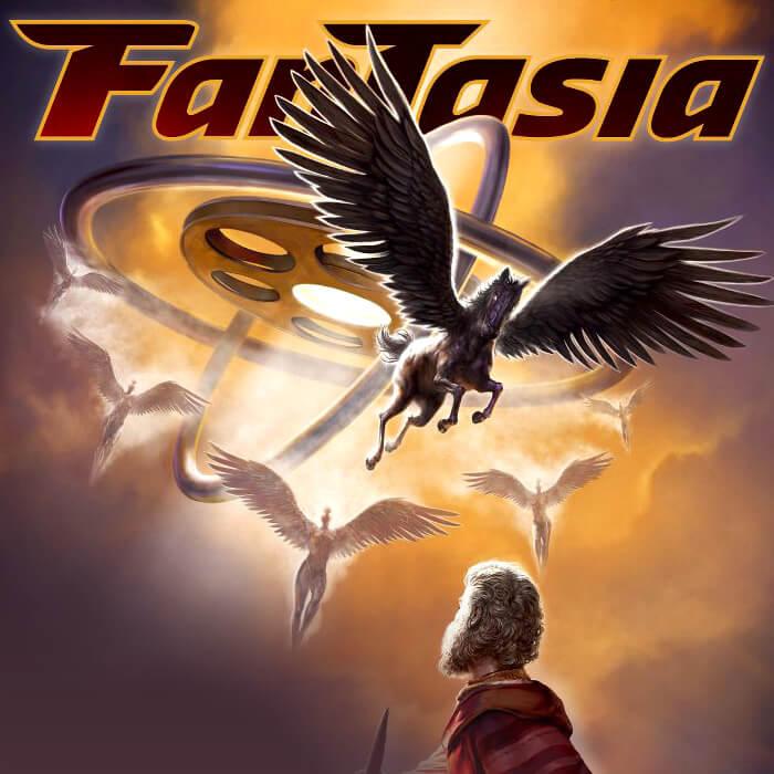 Fantasia 2012