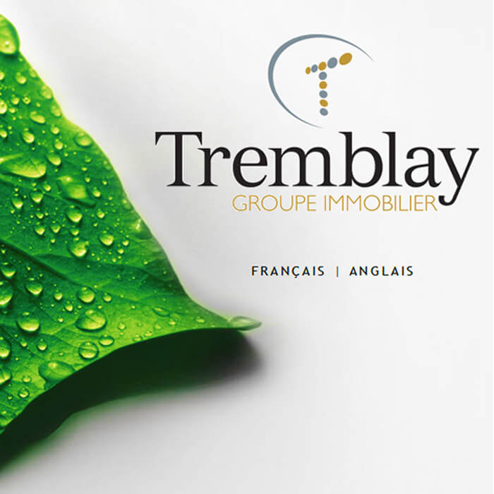 Groupe Immobilier Tremblay