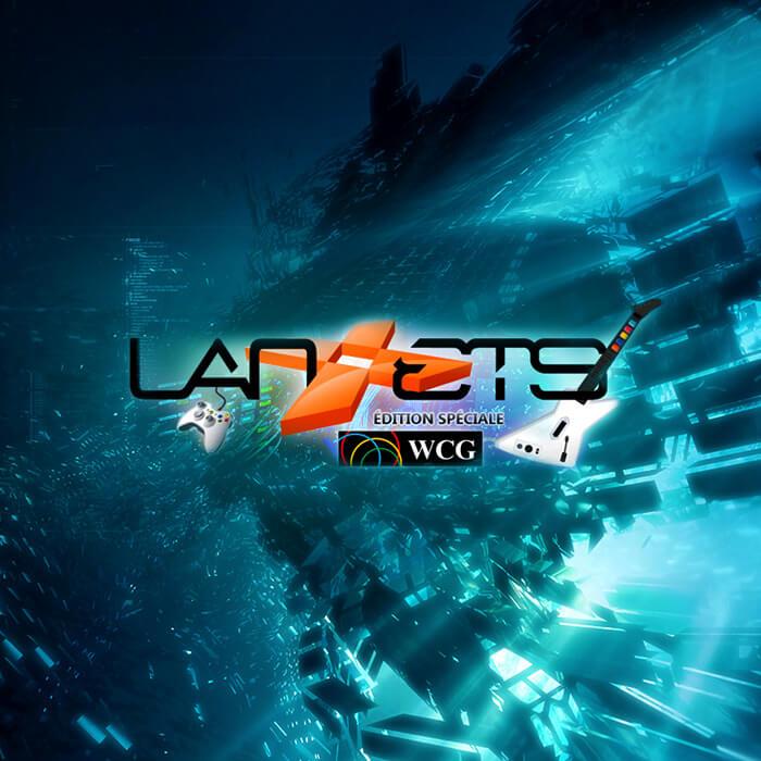Lan ETS 2010