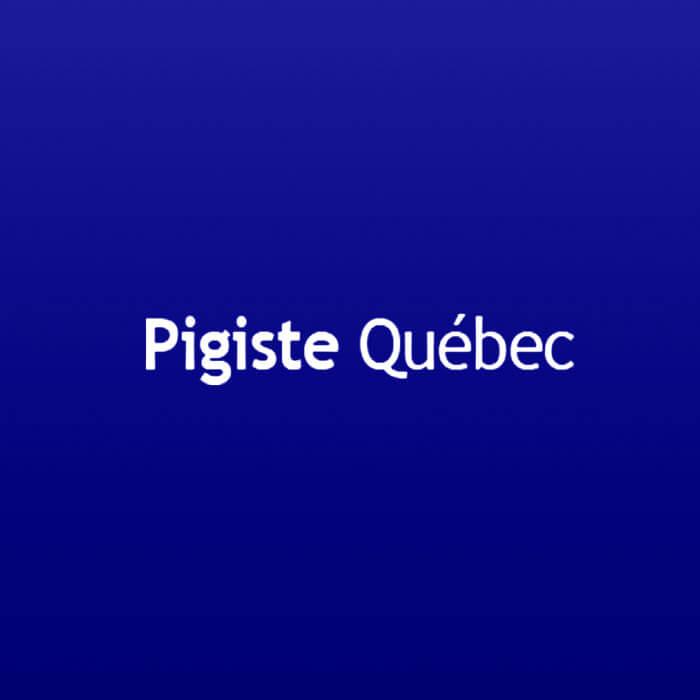 Pigiste Québec