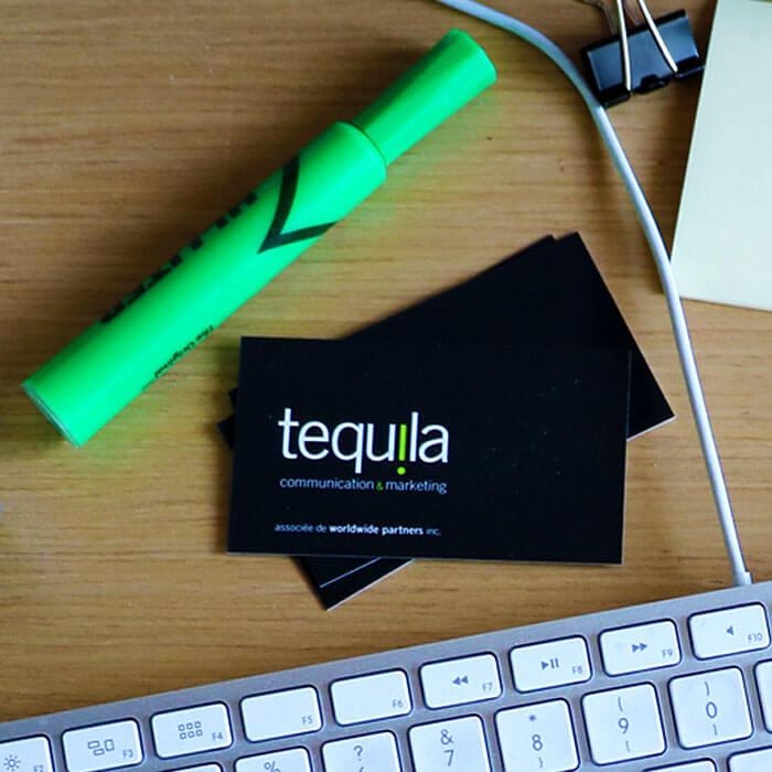 Téquila Communication Marketing