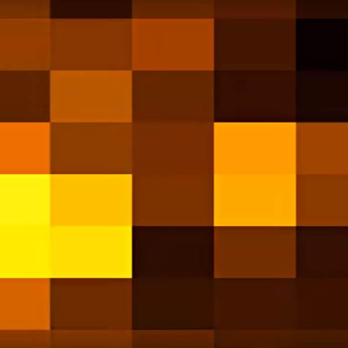 The new pixel