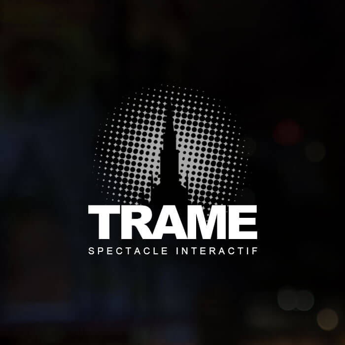 Trame - Spectacle Interactif